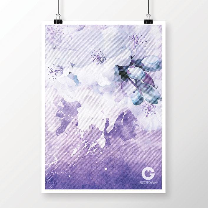 kwiat-jabloni1-7-plakat