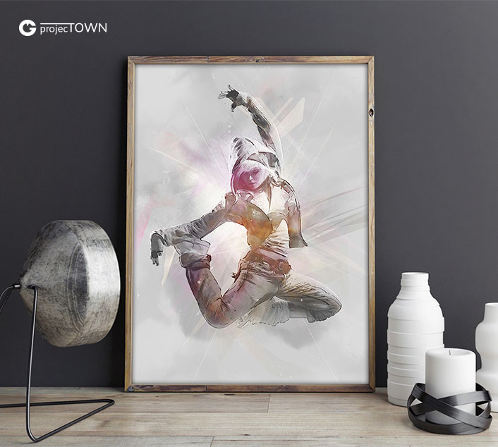 taniec-nowoczesny1-5-plakat