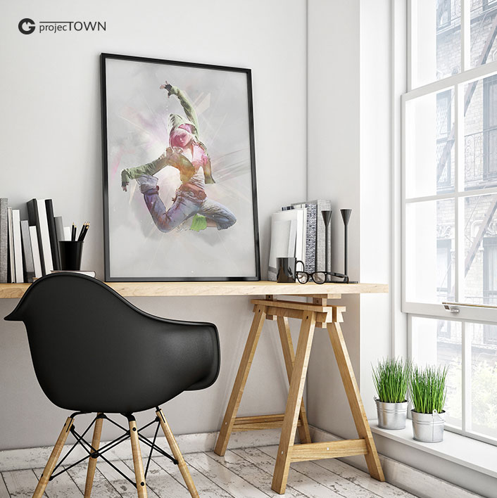 taniec-nowoczesny1-6-plakat