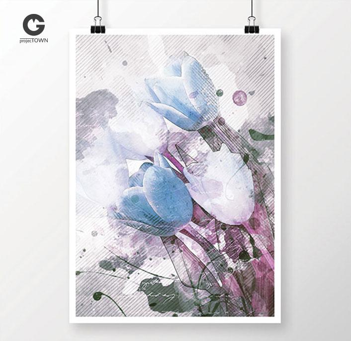 tulipany1-11-plakat