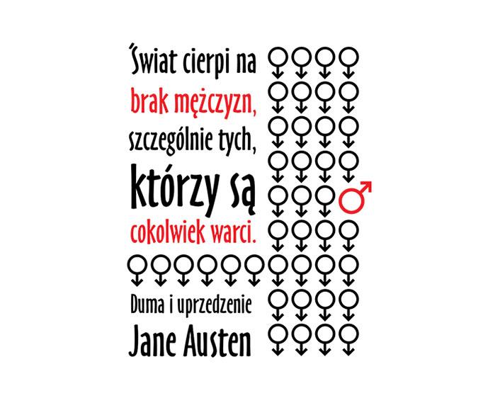 Duma I Uprzedzenie Grafika Kolekcja Literatura Cytaty