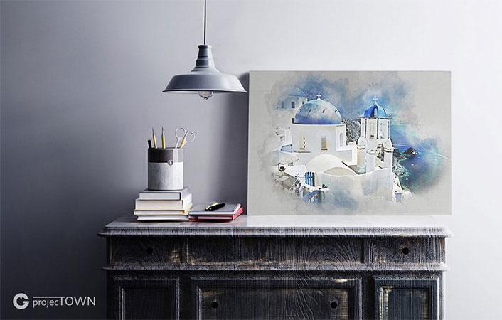 santorini1-7-canvas