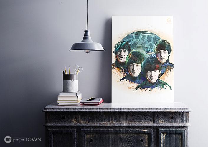 thebeatles1-3-canvas